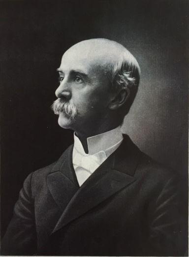 Rev. J. Edward Wright
